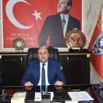 Nusaybin Emniyet Müdürü Sönmez görevine başladı