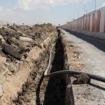 Bitlis'te altyapı çalışmaları devam ediyor