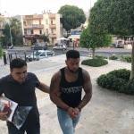 İngiliz turist kasten yaralama ve cinsel saldırı iddiasıyla tutuklandı