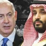 ABD istedi, İsrail kabul etti! S.Arabistan kararı
