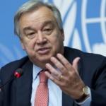 Anlaşma sonrası BM'den 'tarihi olay' yorumu!