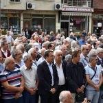 Gölköy mezunları Taşköprü'de buluştu
