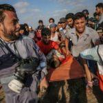 İsrail askerinin yaraladığı bir çocuk şehit oldu