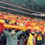 Passolig'de zirve Galatasaray'ın