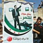 Provokatörler iş başında! İdlib'de Karlov tezgahı