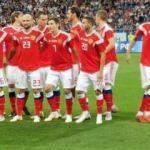 Rusya dağıttı! Çekya karşısında gol şov!