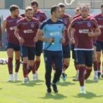 Trabzonspor'da Sosa ve Toure sevinci