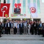 2. Uluslararası Sürdürülebilir Turizm Kongresi