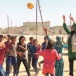 'Suriye'nin oyun oynamayı unutan çocukları...