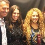 Beşiktaş'ı Shakira yaktı! Yönetimden karar...