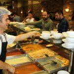 Çorbanın 1,5 liraya satıldığı lokantada zam yok