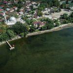 İznik Gölü'nde risk seviyesinde çekilme yok