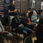 Filistin Medya Akademisi eğitimlerine başladı