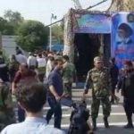 İran'da terör! Saldırıyı bir örgüt daha üstlendi