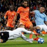 Manchester City evinde şoke oldu! Tarihte ilk