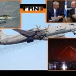 Rusya'dan çok sert 'düşen uçak' açıklaması!