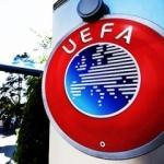 UEFA Başkanlık seçiminde tek aday