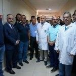 """Türkiye'nin ilk """"Kardiyo-Onkoloji"""" bölümü yenilendi"""