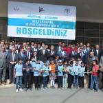 """""""Sultan Şehir"""" bilimle şenlendi"""
