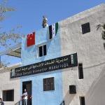 Fırat Kalkanı Bölgesi'nde sosyal hizmetler binası açıldı