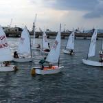 4. Uluslararası Rodosto Kupası Yelken Yarışları
