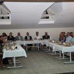 KLÜ'de konferans düzenlendi