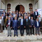 """KBÜ'de """"1. Uluslararası İslam Ekonomisi ve Finansı Kongresi"""""""