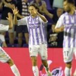 Enes Ünal attı Valladolid kazandı!