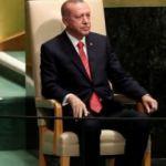 Erdoğan'ın açıklamalarına bir destek daha!