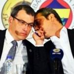 Fenerbahçe'de Comolli için son karar!