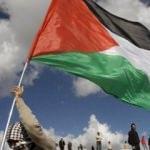 Filistin ABD'yi şikayet etti: Konu artık Lahey'de!