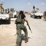 YPG/PKK ile ÖSO çatışıyor! Suriye'de sıcak saatler