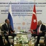 Rusya'dan Türkiye'ye: Güçlerimizi birleştirelim
