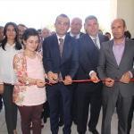 Mazıdağı'nda ADEM açılışı yapıldı