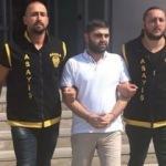 Çakma Polat Alemdar yakalandı!