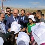 """""""Kırkpınar'dan Gürpınar'a Ulusal Yağlı Güreş Festivali"""""""