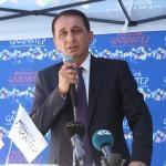 Gaziantep Büyükşehir Belediyesinden çiftçilere destek
