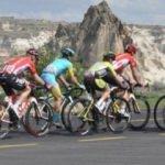 Cumhurbaşkanlığı Bisiklet Turu takvimi açıklandı