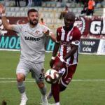 Elazığspor dağıldı! Gaziantep'ten gol şov