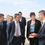 Bilecik'te Tarıma Dayalı İhtisas OSB kurulması çalışmaları