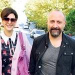 Halit Ergenç'ten boşanma iddialarına yanıt!