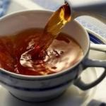 Zayıflatan çay tarifi