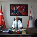 Eşme İlçe Emniyet Müdürü Yener göreve başladı