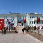 Tokat'ta jandarma karakolu açılışı