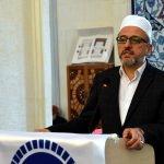 Kırıkkale'de icazet töreni