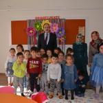 Banaz'da 4-6 yaş çocuklar için Kur'an kursu açıldı