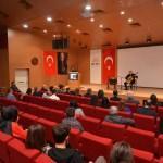 Uluslararası Antropoloji, Arkeoloji, Sanat Tarihi Sempozyumu