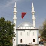 Güzelyurt Merkez Camisi yeniden ibadete açıldı