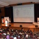 Bursa'da 10. Uluslararası İlişkiler Kongresi başladı