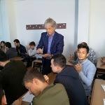 """Selçuk Üniversitesinde """"AB destekli Yabancı Dil Öğrenme ve Geliştirme"""" semineri"""